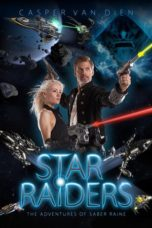 Nonton Movie Star Raiders: The Adventures of Saber Raine (2014) Sub Indo