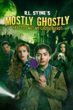 Nonton Movie Mostly Ghostly: Have You Met My Ghoulfriend? (2014) Sub Indo