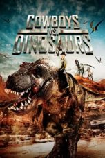 Nonton Movie Cowboys vs Dinosaurs (2015) Sub Indo
