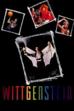 Nonton Movie Wittgenstein (1993) Sub Indo