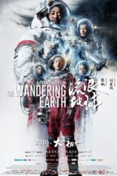 Nonton Online The Wandering Earth (2019) Sub Indo