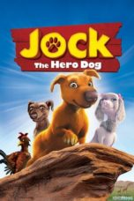 Nonton Movie Jock the Hero Dog (2011) Sub Indo