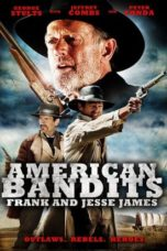 Nonton Movie American Bandits: Frank and Jesse James (2010) Sub Indo