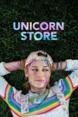 Nonton Movie Unicorn Store (2019) Sub Indo
