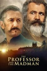 Nonton Online The Professor and the Madman (2019) Sub Indo
