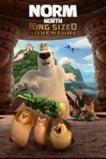Nonton Movie Norm of the North: King Sized Adventure (2019) Sub Indo