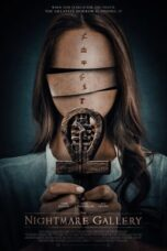 Nonton Movie The Nightmare Gallery (2018) Sub Indo