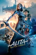Nonton Movie Alita: Battle Angel (2019) Sub Indo