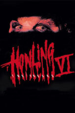 Nonton Movie Howling VI: The Freaks (1991) Sub Indo