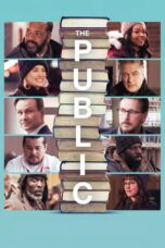 Nonton Movie The Public (2019) Sub Indo