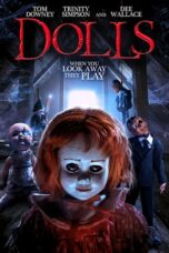 Nonton Movie Dolls (2019) Sub Indo