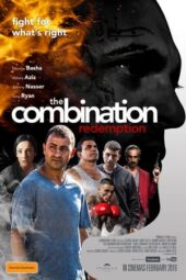 Nonton Online The Combination Redemption (2019) Sub Indo