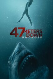 Nonton Online 47 Meters Down Uncaged (2019) Sub Indo