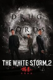 Nonton Online The White Storm 2: Drug Lords (2019) Sub Indo