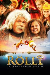 Nonton Online Rölli and the Golden Key (2013) Sub Indo