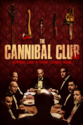 Nonton Online The Cannibal Club (2018) Sub Indo