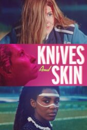 Nonton Online Knives and Skin (2019) Sub Indo