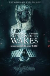 Nonton Online After She Wakes (2019) Sub Indo