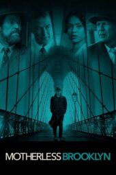 Nonton Online Motherless Brooklyn (2019) Sub Indo