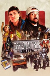 Nonton Online Jay and Silent Bob Reboot (2019) Sub Indo