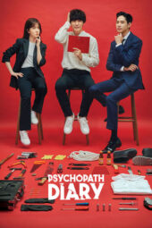 Nonton Online Psychopath Diary (2019) Sub Indo