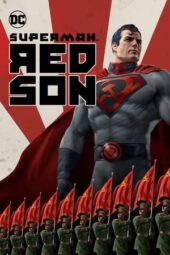 Nonton Online Superman: Red Son (2020) Sub Indo
