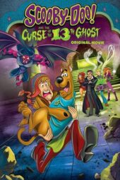 Nonton Online Scooby-Doo! and the Curse of the 13th Ghost (2019) Sub Indo