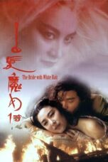 Nonton Online The Bride With White Hair (1993) Sub Indo