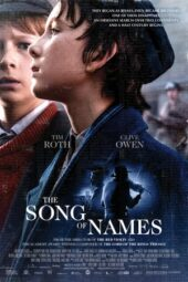 Nonton Online The Song of Names (2019) Sub Indo