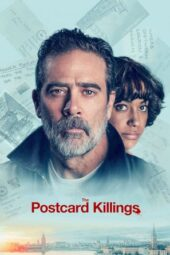 Nonton Online The Postcard Killings (2020) Sub Indo