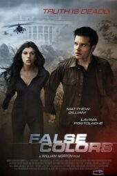 Nonton Online False Colors (2020) Sub Indo