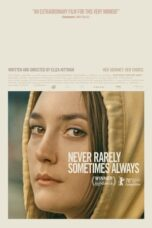 Nonton Online Never Rarely Sometimes Always (2020) Sub Indo