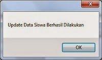 Tutorial Belajar Visual Basic.Net : Update Data Ms. Access di VB.Net