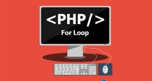 tutorial belajar php for loop