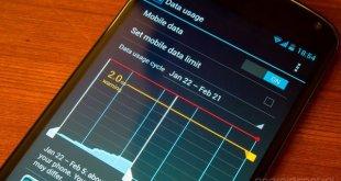 Cara Menghemat Paket Internet Di Android