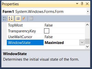 Cara Membuat Form Login Di Visual Basic .Net