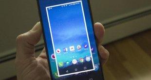 Cara Mengambil Screenshot Di Smartphone Android
