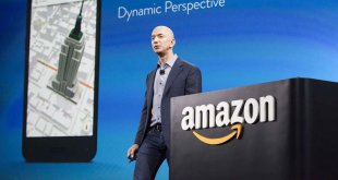 5 Hal Yang Jarang Diketahui Tentang Bos Amazon