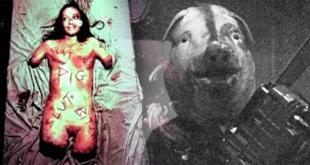 Kisah Tragis Dibalik Video Deep Web Lolita Slave Toy
