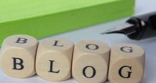Alasan Kenapa Kamu Harus Mulai Blogging