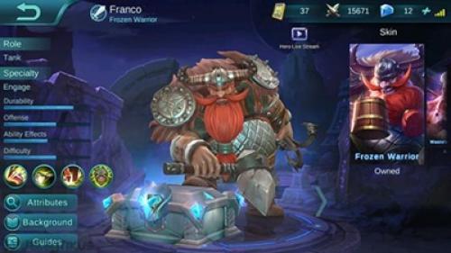 Hero Mobile Legends Yang Paling Sulit Dihadapi
