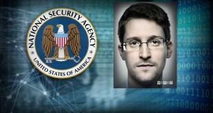 10 Informasi NSA Yang Dibocorkan Edward Snowden