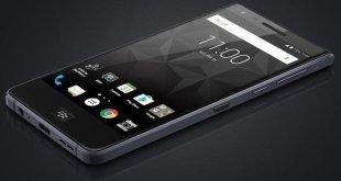 Ini Dia Tampilan Dari Smartphone Blackberry Motion