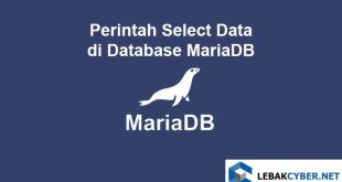 Perintah Select Data di Database MariaDB