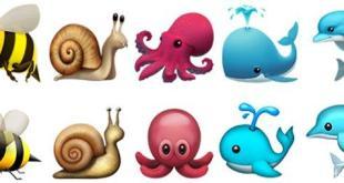 Resmi Dirilis iOS 11.1 Bawa Banyak Emoji Baru