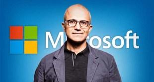 CEO Microsoft Tegur Jurnalis Yang Menggunakan iPad