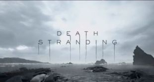 Trailer Game Death Stranding Dirilis