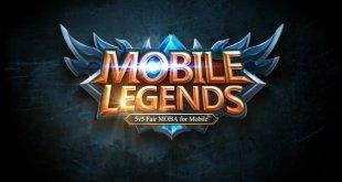 Hindari Hal Ini Saat Bermain Mobile Legends