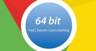 Yang Baru Dari Browser Chrome 64