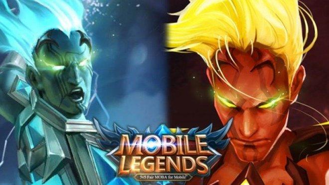 Hero Mobile Legends Dengan Skill Stunt Mematikan